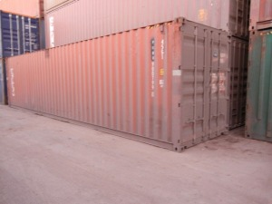 container 40 HC