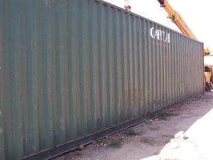 container 245