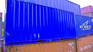 container 338
